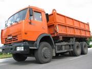 КАМАЗ 45143 САМОСВАЛ КЫЗЫЛОРДА