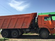 Продам КАМАЗ-6520. Срочно ,  находится в Аягузе